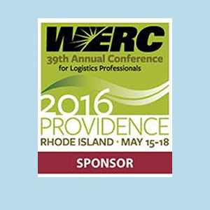 2016 WERC Annual Conference Sponsor