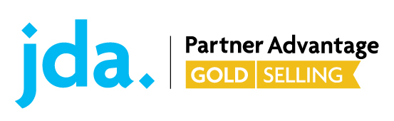 JDA Partner Gold Reseller