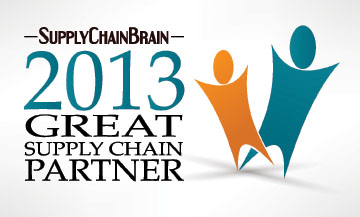 Open Sky Group Great Supply Chain Partner 2013