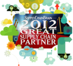 Top 100 Great Supply Chain Partners 2012
