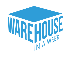 Warehouse In A Week by Open Sky Group