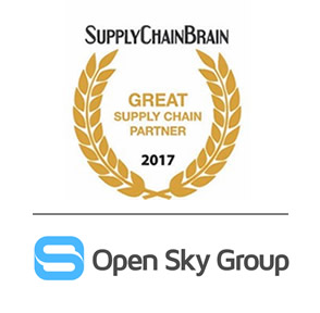 Open Sky Group, Great Supply Chain Partner for 5th Time