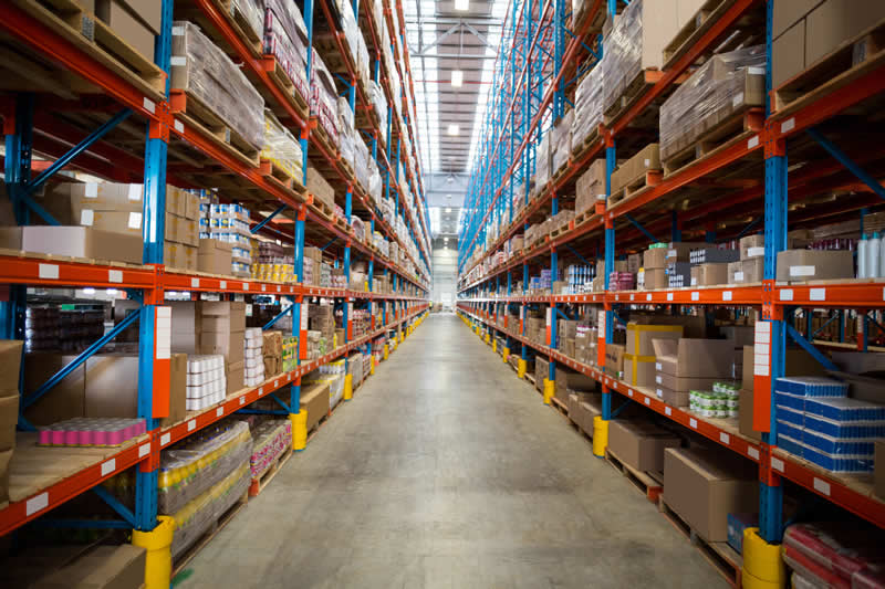 Slotting Integration to JDA Warehouse Management with Open Sky Group