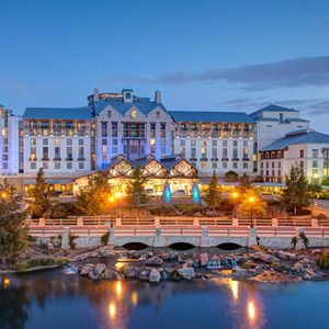 JDA ICON Gaylord Texan