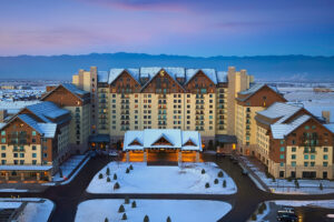 JDA ICON Gaylord Rockies CO