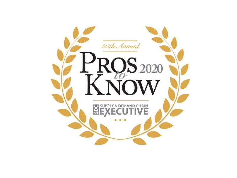 2020 Provider Pro to Know