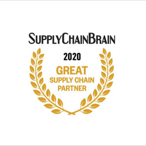 2020 Supply Chain Partners